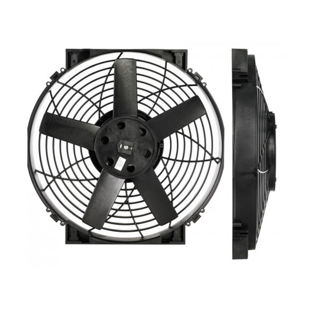 Schema Elettrico Ventola Radiatore : Ventilatore elettrico del radiatore di davies craig un