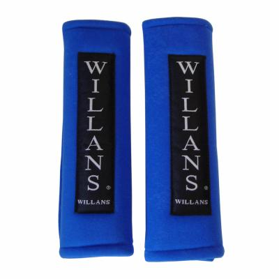 Spalline Willans per 2 pollici Harness in Blue